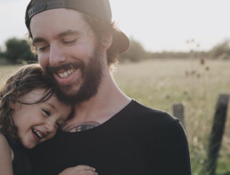 Single dads on the rise, but challenges persist