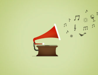 The Dad Website's Top 5 Christmas tunes