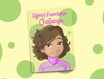 """Haley's Friendship Challenge"" by Louie Lawent"