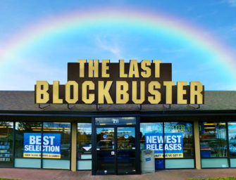 From 9000 stores to one: the story behind 'The Last Blockbuster'