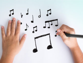 How music can improve your child's literacy skills