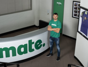 MATE Brings Friendship to Australia's Telco Space