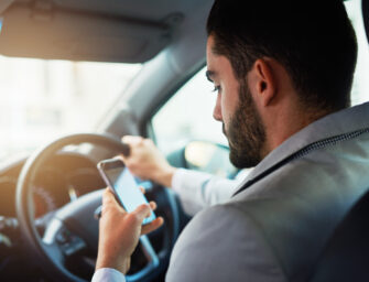 How To Set Your Phone to 'Do Not Disturb While Driving'