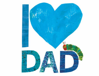 Six Dad-Themed Kids' Books For Father's Day