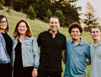 """Jason Mendelsohn: Superman"""" of HPV Awareness"""